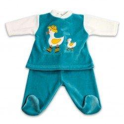 Pijama Tundosado de Bebé-...