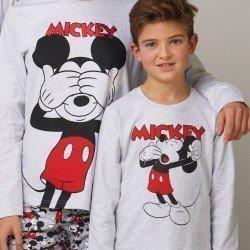 Pijama Disney Juvenil niño...
