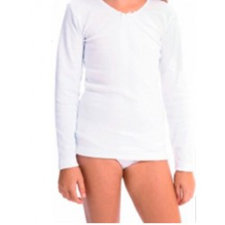 Camiseta Termal Niña Lara-8610