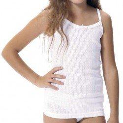 Camiseta niña 8640 - Lara