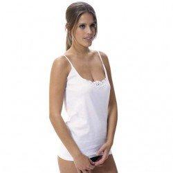 Pack 6 camisetas  mujer...