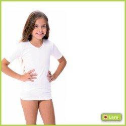 Camiseta Termal Niña Lara-8600
