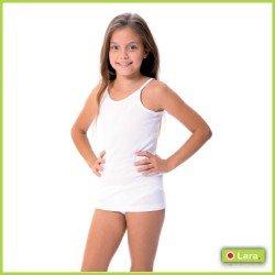 Camiseta  Lara 8606 Niña