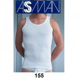 Camiseta de algodón Assman 155
