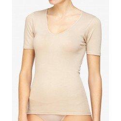 Camiseta de mujer Avet 7628