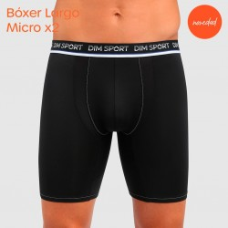 Pack 2 Boxers DIM 0A6V...