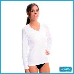 Camiseta  Lara 8310 Mujer