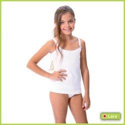 Camiseta niña 8611 - Lara