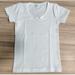 Camiseta niña 333 La Pera