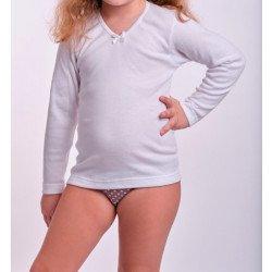 Camiseta Felpa Morean niña...