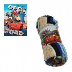 Cobertor de Cars 19