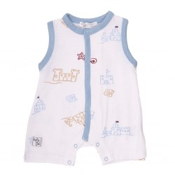 Pijama de Algodón BabyBol...