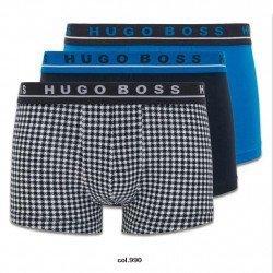 Pack 3 Boxers Hugo Boss...