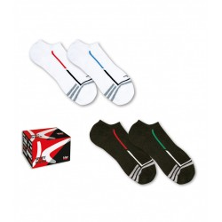 Pack 2 Pares Calcetines...