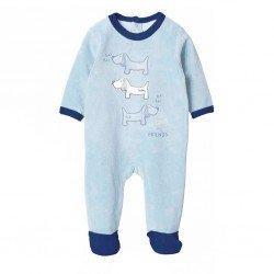 Pijama yatsi 20315