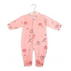 Pijama Tundosado BabyBol 21029