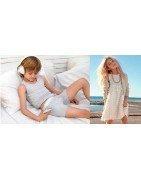 Ropa interior  y moda para niños y niñas.